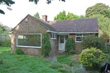 2 bed Detached Bungalow in St Stephen's
