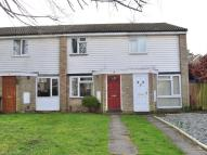 2 bed Terraced home in SOUTHGATE, Crawley