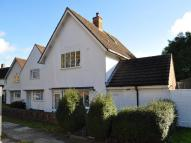 WEST GREEN Detached property for sale