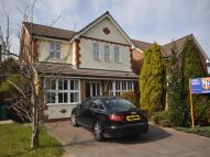 4 bedroom Detached property in MAIDENBOWER, Crawley