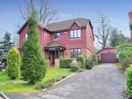 5 bedroom Detached house for sale in Georgian Close...