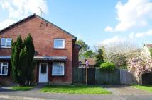 End of Terrace home in Ifield West, Crawley