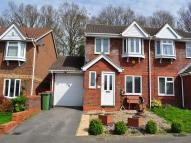 semi detached property in Maidenbower, Crawley