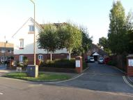 Flat for sale in THREE BRIDGES, Crawley