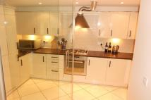 Flat in Woodfield Road, Northgate