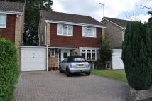 4 bedroom Link Detached House in St Annes Road, Pound Hill