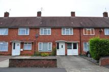 NORTHGATE Terraced house for sale
