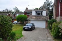 4 bed Detached property in POUND HILL, Crawley