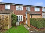 3 bedroom Terraced home for sale in Ifield West