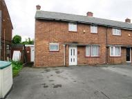 3 bedroom End of Terrace property in Blackthorn Avenue...