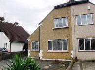 3 bedroom semi detached home for sale in West Drayton Road...