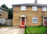 3 bed End of Terrace property in Yiewsley