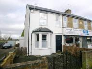 3 bed End of Terrace property in Fairfield Road, Yiewsley...