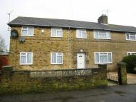semi detached home for sale in Whitethorn Avenue...