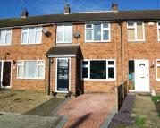4 bed Terraced home in Mill Close, West Drayton...