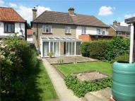 3 bedroom semi detached house for sale in High Street...