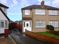 3 bedroom semi detached house for sale in Ross Close, Hayes