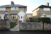 4 bed semi detached property in Whitethorn Avenue...