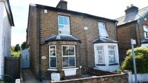 2 bed semi detached house in Albert Road, West Drayton