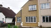 West Drayton Road semi detached house for sale
