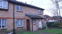 Terraced house in Lowdell Close, Yiewsley...