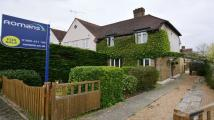 3 bed semi detached house in Royal Lane, Yiewsley...