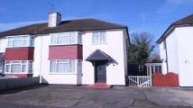 semi detached house for sale in Morello Avenue, Uxbridge