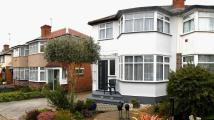 3 bed semi detached home in Drayton Gardens...