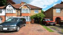 semi detached property for sale in Mill Road, West Drayton