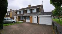 3 bedroom semi detached property for sale in Windrush Avenue, Slough