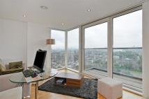 1 bed Flat in Distillery Tower...