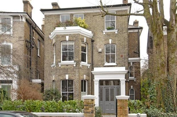 2 Bedroom Flat For Sale In Granville Park Lewisham SE13