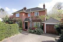 4 bedroom Detached property for sale in Beaconsfield Road...