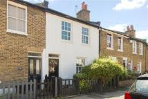 2 bed Terraced home in Brightfield Road...