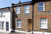 2 bed Terraced property for sale in Shooters Hill, London