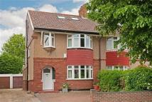 5 bedroom semi detached property in Wricklemarsh Road...