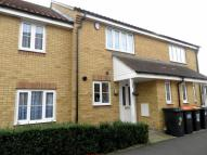 2 bed Terraced house in Peppercorn Way...
