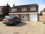 4 bed Detached house for sale in Kingscroft  Avenue...