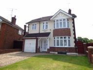 Detached house in Kingscroft Avenue...