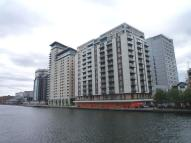 2 bed Apartment in Discovery Dock...