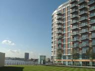 Apartment to rent in New Providence Wharf...