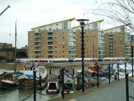 1 bed Flat to rent in Basin Approach, London