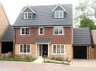 5 bed Detached house for sale in The Alders, Billingshurst