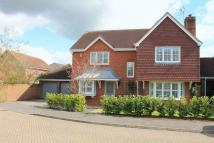 4 bed Detached property in Cranham Avenue...