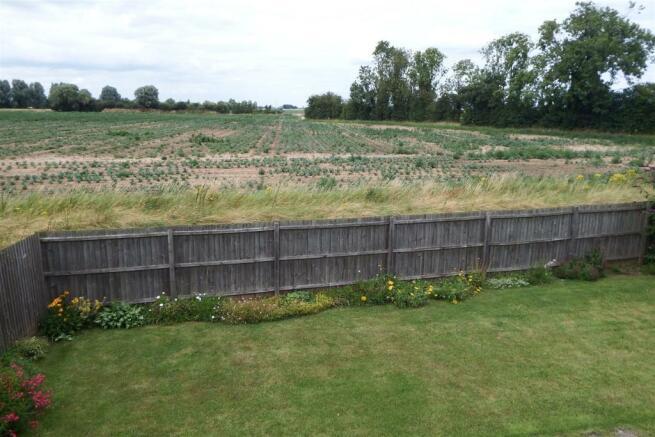 Open field views