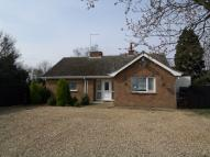 Detached Bungalow for sale in Lowgate, GEDNEY NORTH...