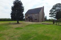 4 bedroom Detached house for sale in Old Fendyke...