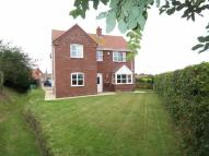 Detached house for sale in Richard Busby Way...