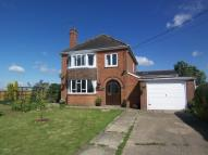 3 bed Detached house in Lutton Garnsgate...