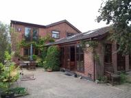 Detached home for sale in Delph Road, LONG SUTTON...